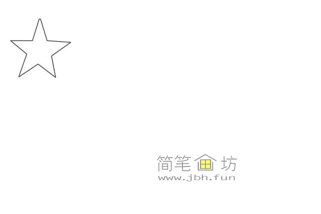 国庆节主题儿童简笔画_祖国生日快乐简笔画画法教程(1)