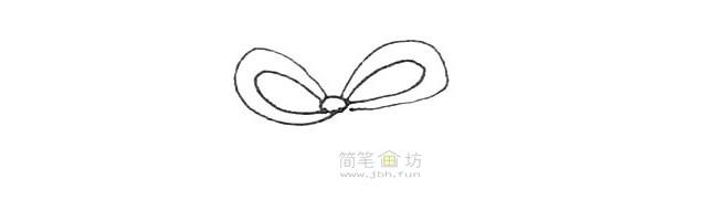 好看的圣诞礼物盒简笔画画法【彩色】(1)