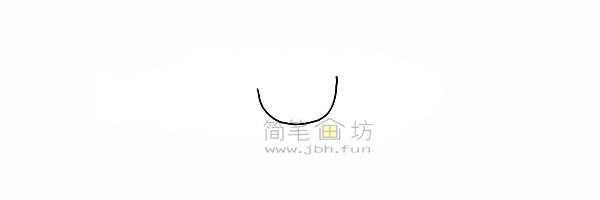 海贼王路飞简笔画简笔画教程【彩色】(1)