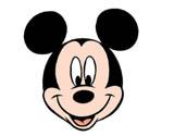 米老鼠简笔画