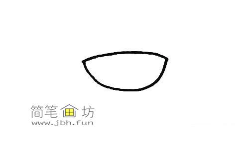 衣服的简笔画教程【彩色】(1)