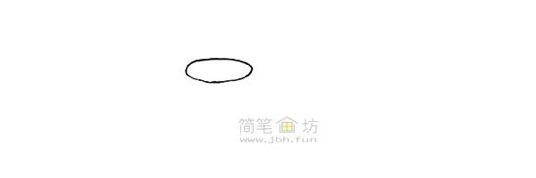 花洒简笔画绘画步骤【彩色】(1)