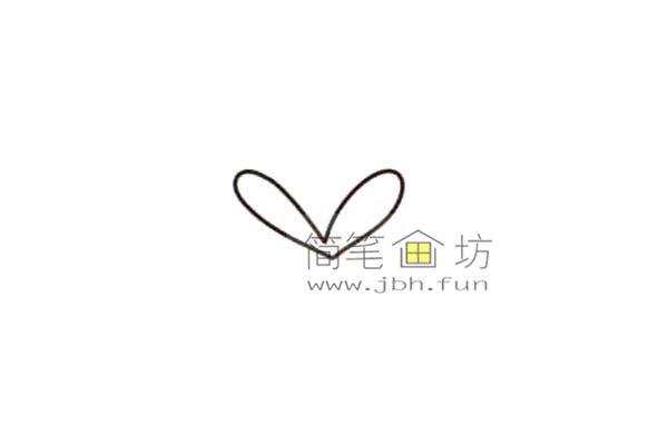 多肉植物的简笔画画法教程【彩色】(1)
