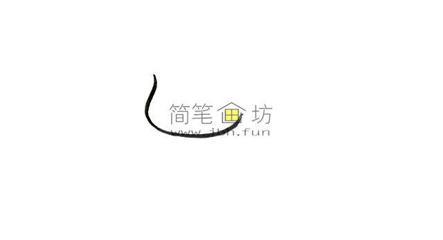 幼儿学画画_漂亮的卡通太阳花画法(1)